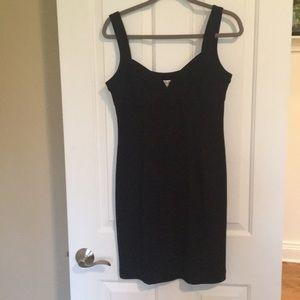 BB Dakota black mini dress